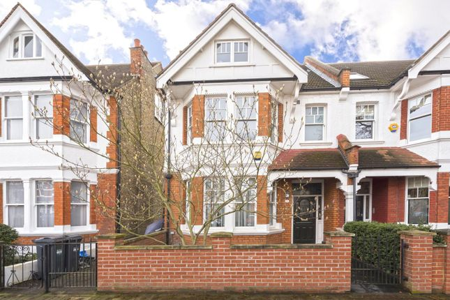 Thumbnail Semi-detached house for sale in Wavendon Avenue, London