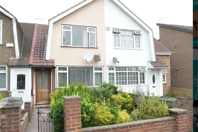 Thumbnail Terraced house for sale in Bath Road, Hayes