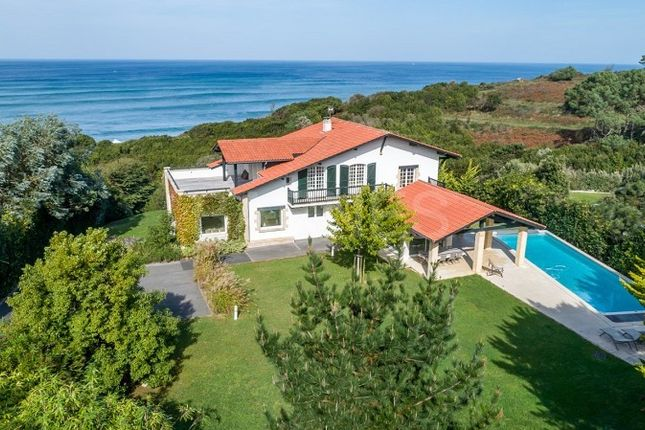 Thumbnail Villa for sale in Saint Jean De Luz, Saint Jean De Luz, France