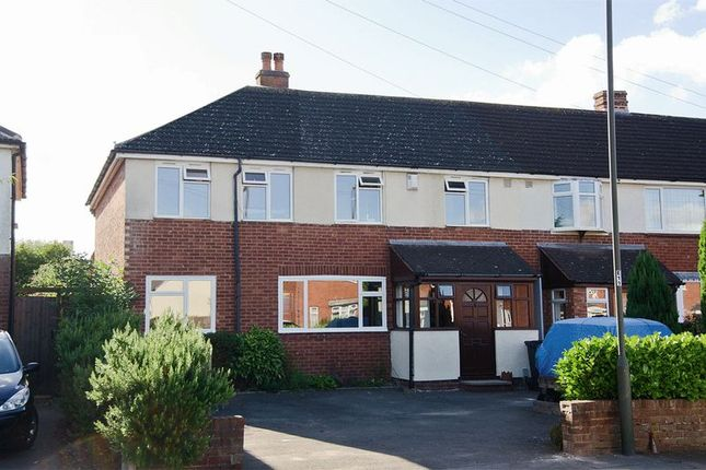 3 bed property for sale in Curborough Road, Lichfield