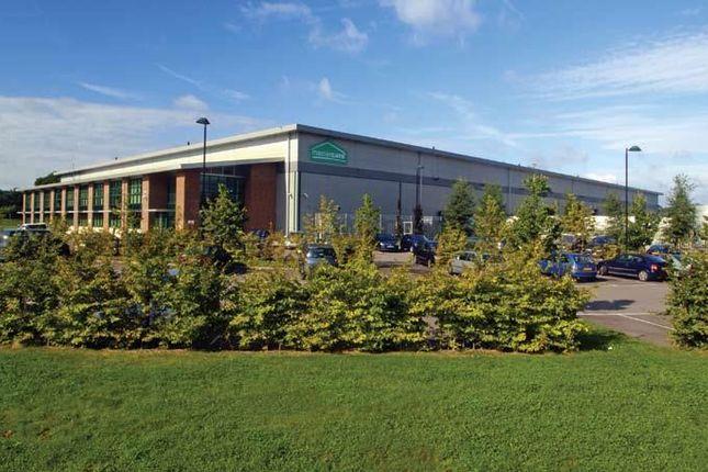 Thumbnail Warehouse to let in Hounsdown Business Park, Totton, Southampton, Hampshire