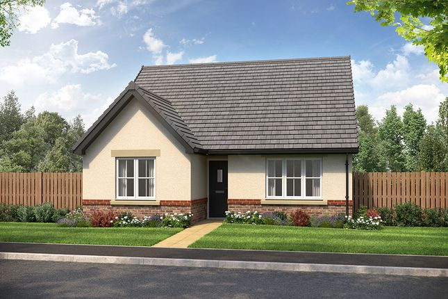 """Thumbnail Detached house for sale in """"Baxter"""" at School Sike, Carlisle"""
