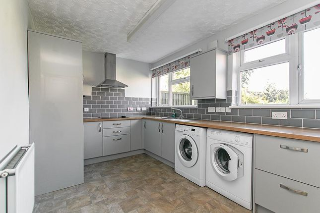 Kitchen of Brookfield Road, Arnold, Nottingham NG5