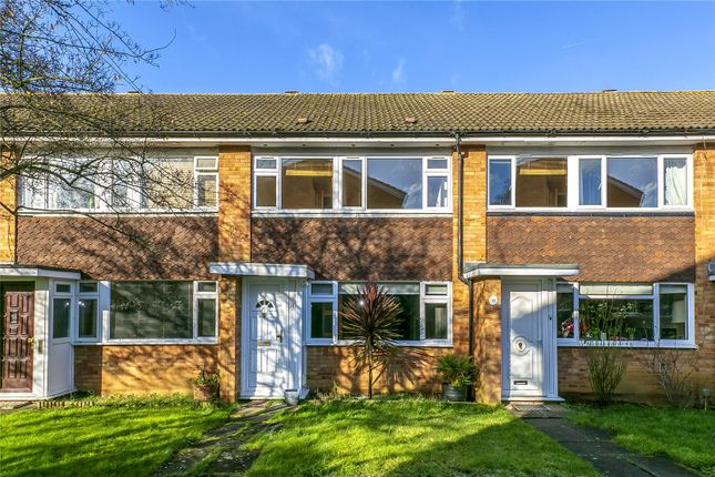 Terraced house for sale in Perryfield Way, Richmond