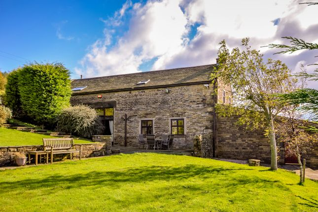 Thumbnail Detached house for sale in Roper Lane, Queensbury, Bradford