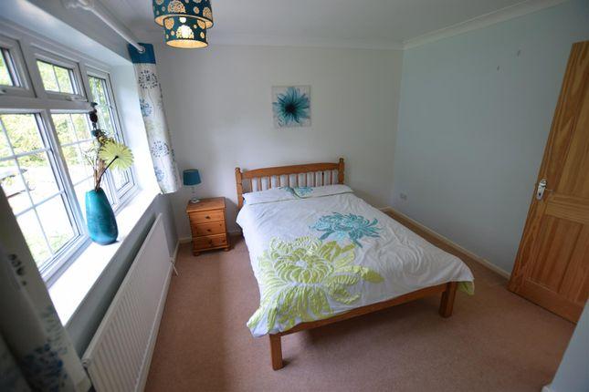 Bedroom Three of Stamford Road, Oakham LE15