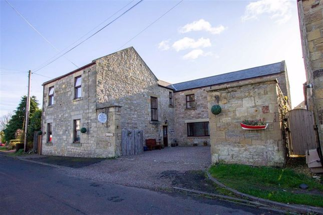 Thumbnail Detached house for sale in North Lane, Seahouses, Northumberland