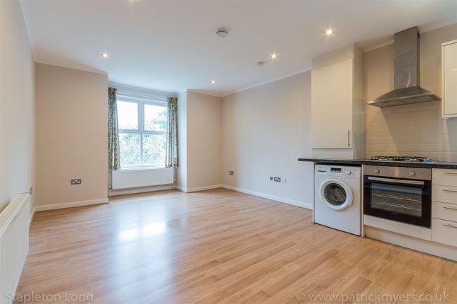 Thumbnail Property to rent in Norbury Court Road, London