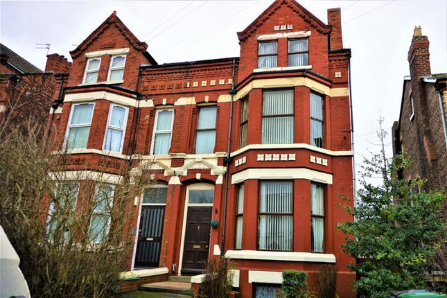 Thumbnail Semi-detached house for sale in Trinity Road, Bootle