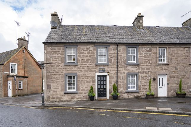 3 bed semi-detached house for sale in Balkerach Street, Doune FK16