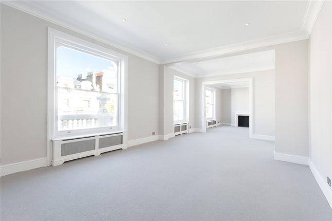 Thumbnail Flat to rent in Holland Park, Kensington, Kensington & Chelsea