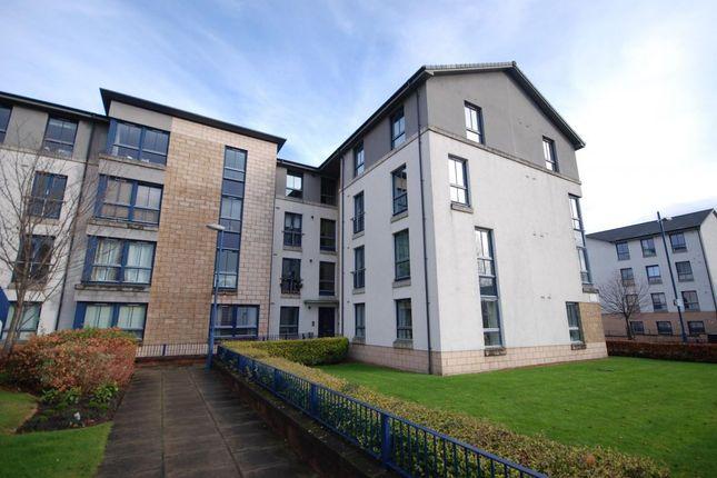 Thumbnail Flat for sale in 3/3, 2 Ritz Place, Oatlands, Glasgow