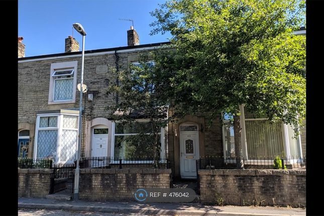 Thumbnail Terraced house to rent in Clyde Street, Oldham