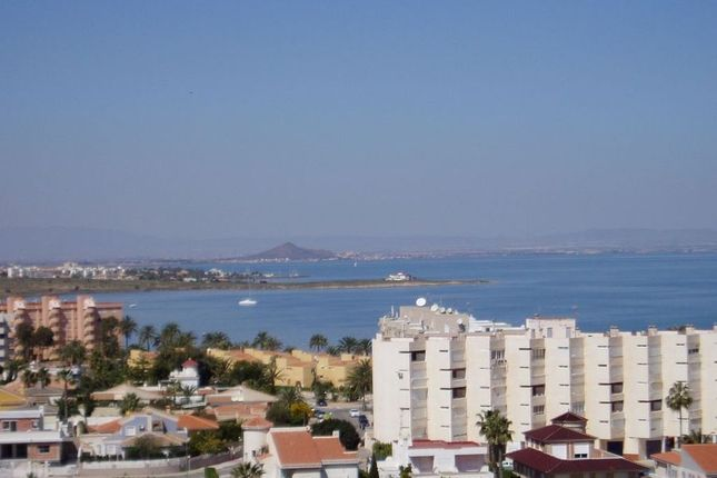 1 bed apartment for sale in Playa Honda, Murcia, Spain
