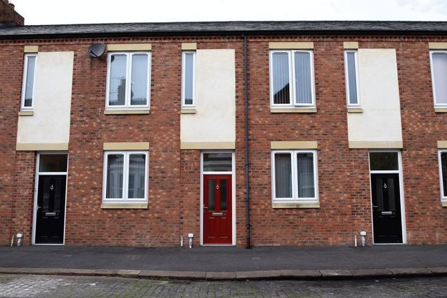 3 bed property to rent in Orfeur Street, Carlisle CA1
