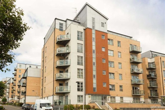 Thumbnail Flat for sale in Lyndon House, Queen Mary Avenue, South Woodford