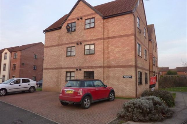 Thumbnail Flat to rent in Rochester Court, Belmont