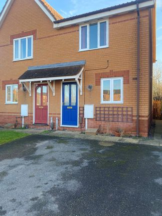 2 bed town house to rent in Kentish Court, Derby DE1