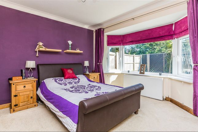 Master Bedroom of Westfield Avenue, North Greetwell, Lincoln LN2