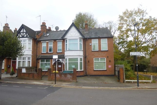 Thumbnail Office for sale in Butler Avenue, Harrow