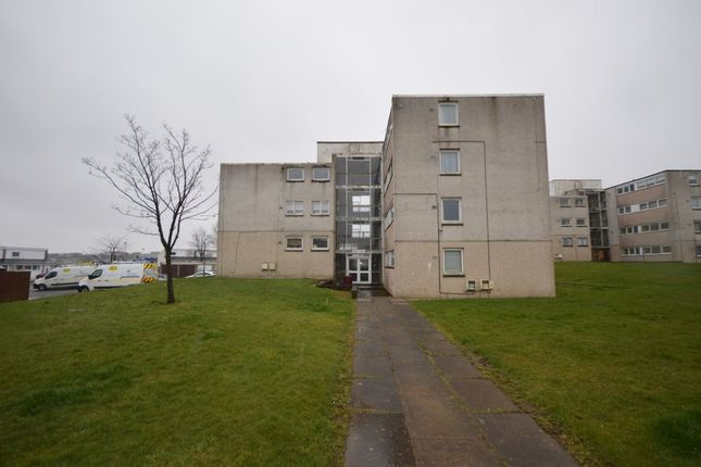 Thumbnail Flat for sale in Trinidad Way, East Kilbride, South Lanarkshire