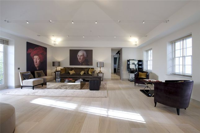 Thumbnail Mews house for sale in South Eaton Place, London