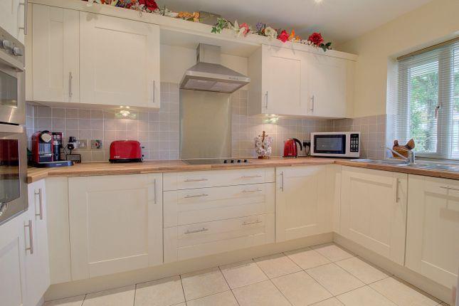 Kitchen of Hall Hurst Close, Loxwood, Billingshurst RH14