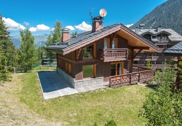 Thumbnail Parking/garage for sale in Courchevel Moriond, French Alps, 73120