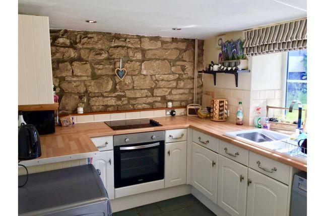 Kitchen of Gospel End Street, Dudley DY3