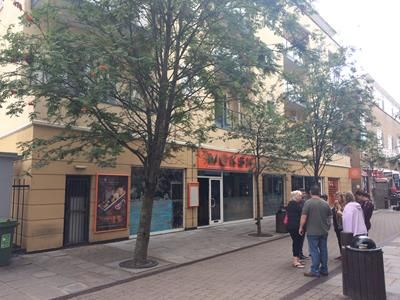 Thumbnail Retail premises to let in Ocean Buildings, Bute Street, Cardiff Bay