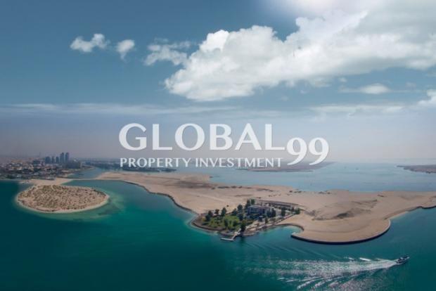 Thumbnail Land for sale in Nareel Island, Nareel Island, Abu Dhabi