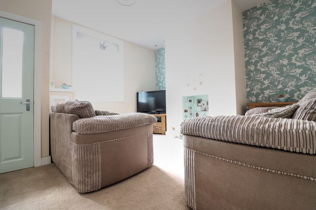 Lounge of Coomassie Street, Radcliffe, Manchester M26