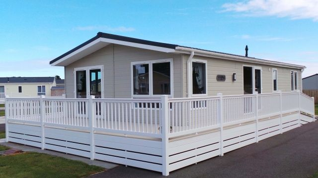 Thumbnail Property for sale in Lilac Grosvenor Park, Riverview, Forres, Moray