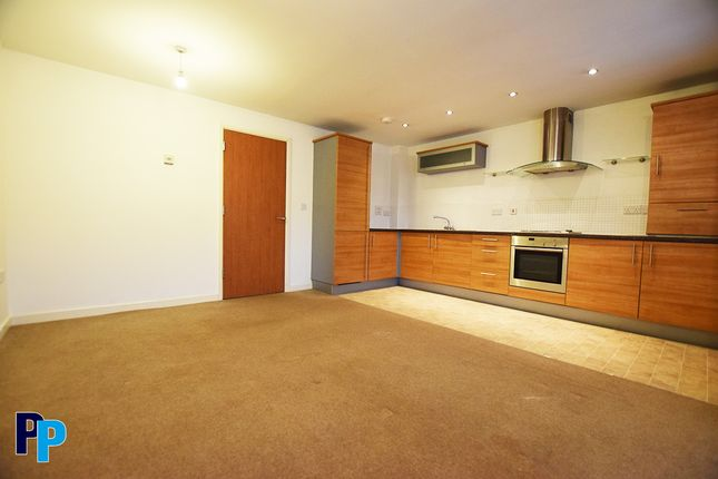 Thumbnail Flat to rent in Halcyon, Ashbourne Road, Derby