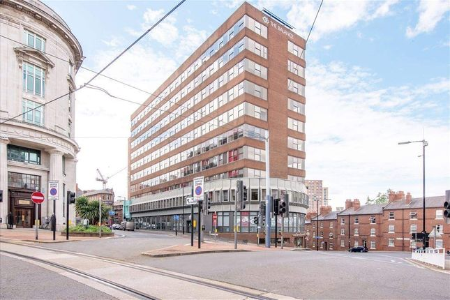 Thumbnail Office to let in 7th Floor, Sheffield