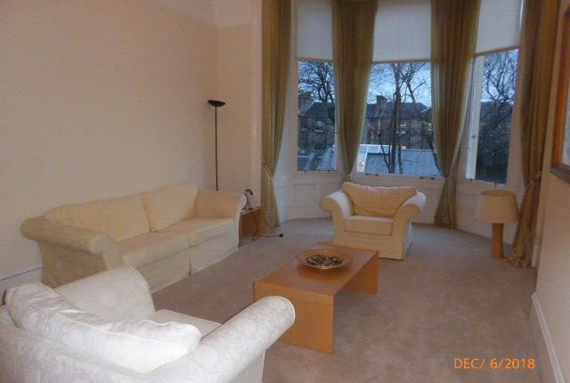 Thumbnail Semi-detached house to rent in Woodlands Terrace, Glasgow