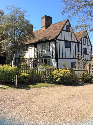 Thumbnail Semi-detached house to rent in Bell Lane, Bell Bar, Hertfordshire