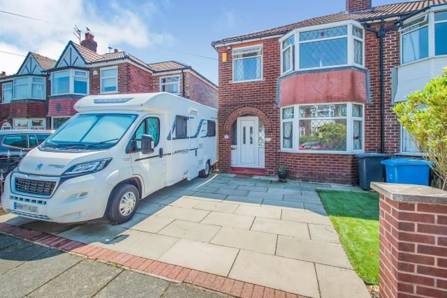 Front of Thorn Road, Swinton, Manchester, Greater Manchester M27