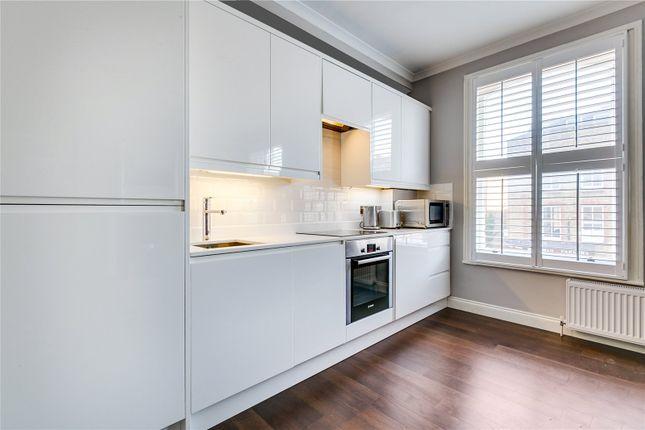 Kitchen of Harwood Road, London SW6