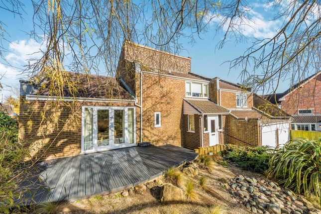 Thumbnail Detached house for sale in Culverhill, Frome