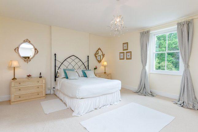 Bedroom of Chulmleigh EX18