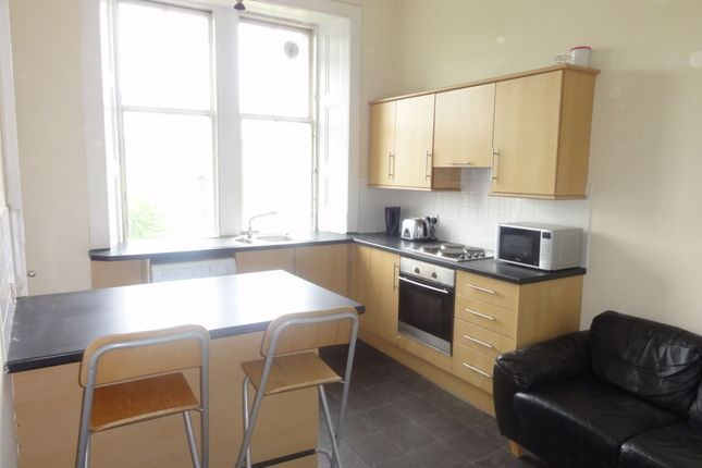 Thumbnail Flat to rent in Haymarket Terrace, Haymarket, Edinburgh