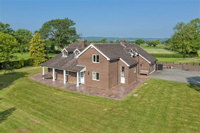 Thumbnail Property for sale in Maesbrook, Oswestry