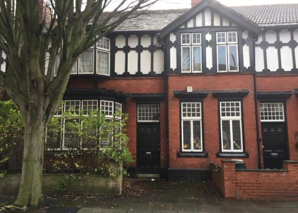 3 The Close, Walton, Liverpool L9