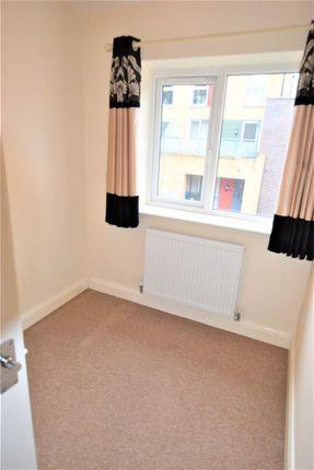 Bedroom 3 of Grove Street, Heywood OL10