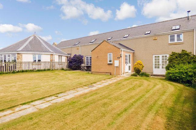 Thumbnail Barn conversion for sale in Longhorsley, Morpeth