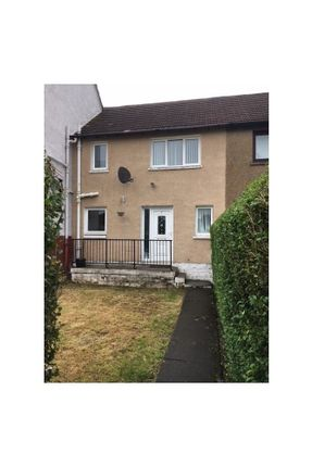Thumbnail Terraced house to rent in Learmont Place, Milngavie, Glasgow