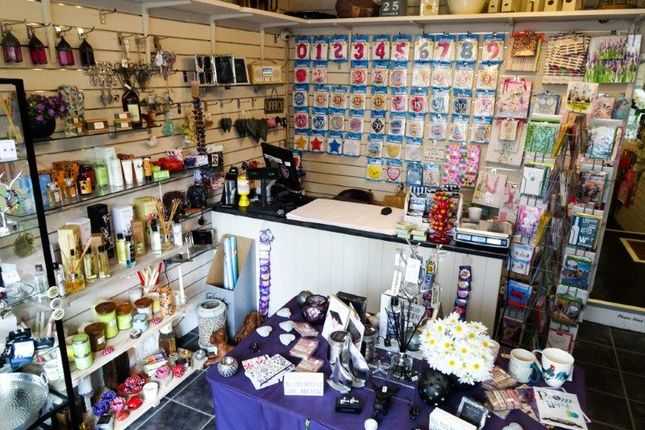 Retail premises for sale in Watlington, Oxfordshire