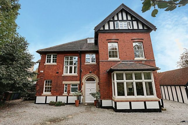 Thumbnail Detached house for sale in Southfield, Hessle