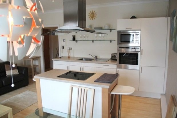 Thumbnail Flat to rent in South Street, Alderley Edge